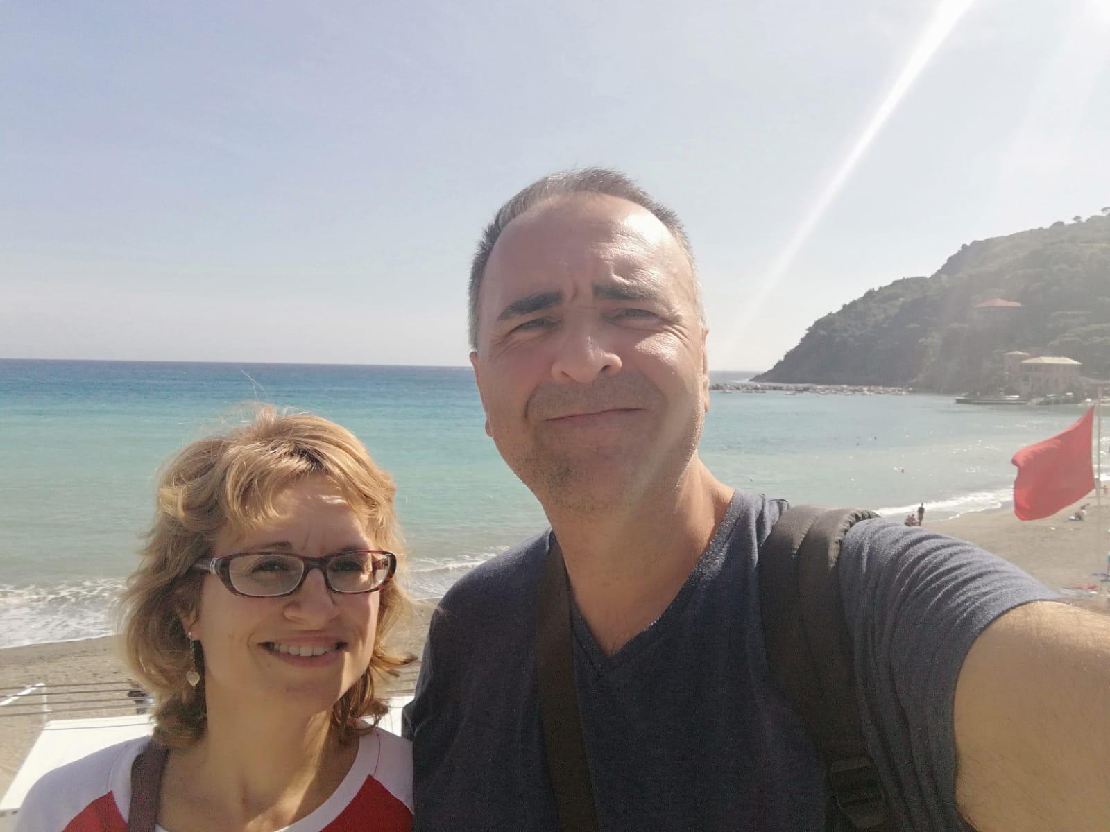 Simona & Stefano Fumagalli