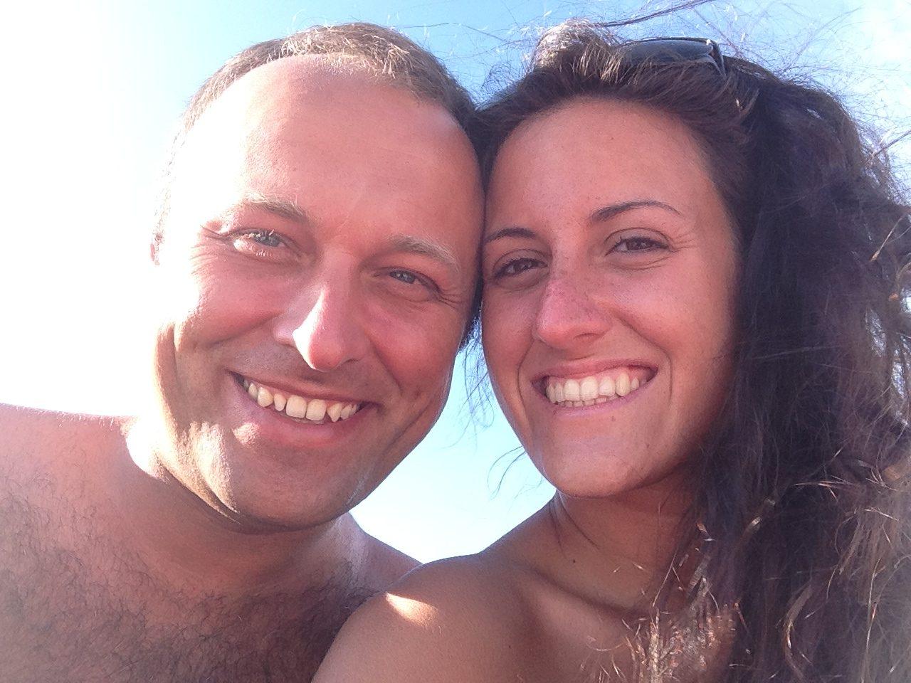 Sara & Daniele