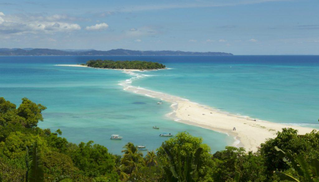 Nosy Iranja - Isola delle Tartarughe, Madagascar